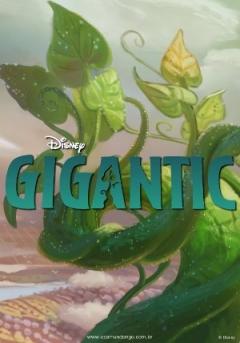 Gigantic (2020)