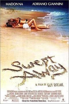Swept Away Trailer