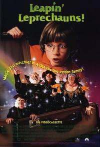 Leapin' Leprechauns (1995)