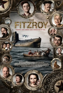 The Fitzroy (2018)
