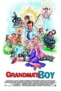 Grandma's Boy Trailer
