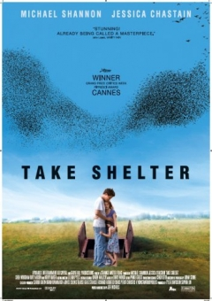 Take Shelter Trailer