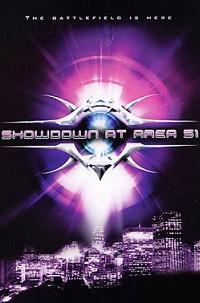 Showdown at Area 51 (2007)