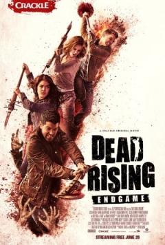 Dead Rising: Endgame (2016)