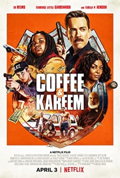 Coffee & Kareem Trailer