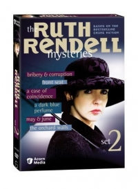 """Ruth Rendell Mysteries"" Harm Done"