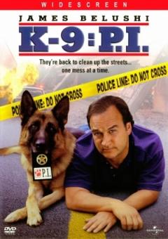K-9: P.I. (2002)