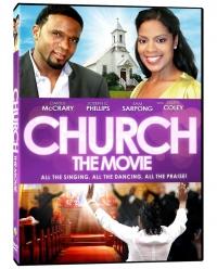 Church (2010)