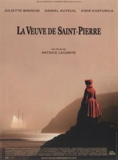 Veuve de Saint-Pierre, La (2000)