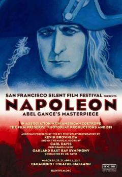 Napoléon vu par Abel Gance (1927)