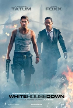 White House Down (2013)