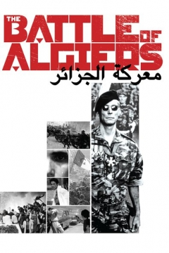 Battle of Algiers (1966)