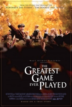 The Greatest Game Ever Played Trailer