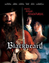 Blackbeard Trailer
