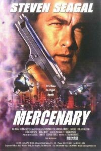 Mercenary for Justice (2006)