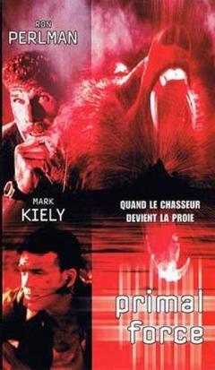 Primal Force (1999)