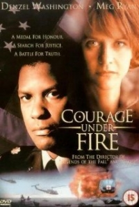 Courage Under Fire Trailer