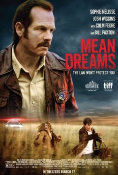 Mean Dreams - Official Trailer