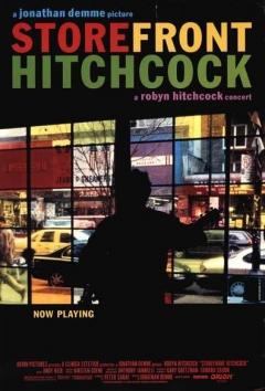 Storefront Hitchcock (1998)