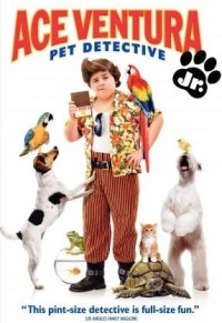 Ace Ventura Jr: Pet Detective (2009)