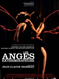 Les anges exterminateurs Trailer