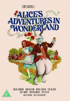 Alice's Adventures in Wonderland (1972)