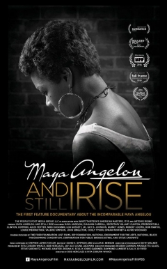 Maya Angelou and Still I Rise (2016)