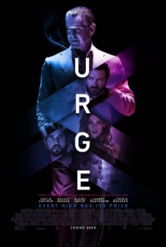 Urge - Official Trailer 1