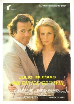 Me olvidé de vivir (1980)