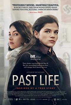 Past Life Trailer