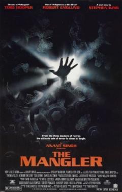 The Mangler Trailer
