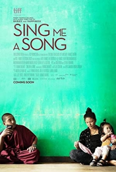 Sing me a Song Trailer
