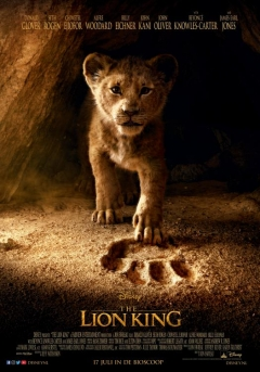 Lion King OV, The