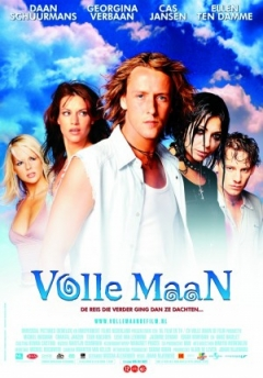 Volle maan Trailer