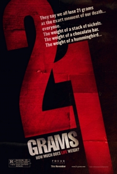 21 Grams Trailer