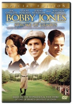 Bobby Jones: Stroke of Genius Trailer