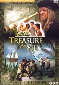 Pirate Islands: The Lost Treasure of Fiji (2007)