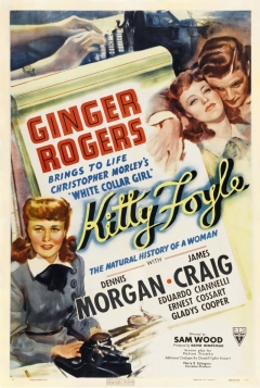 Kitty Foyle (1940)