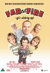 Vader met vier kinderen zoekt werk (2005)