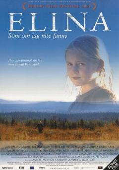 Elina - Som om jag inte fanns (2002)