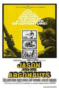 Jason and the Argonauts Trailer