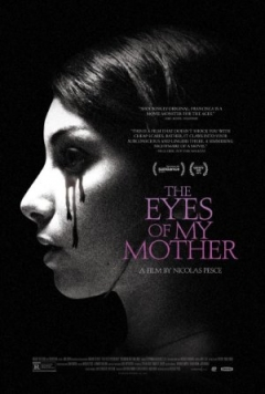 The Eyes of My Mother - Trailer 2