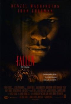 Fallen Trailer