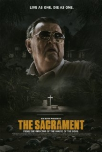 The Sacrament (2013)