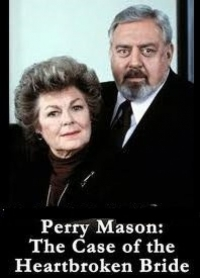 Perry Mason: The Case of the Heartbroken Bride (1992)