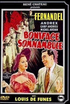 De slaapwandelaar (1951)
