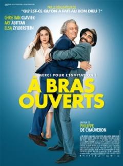Bras Ouvert, A