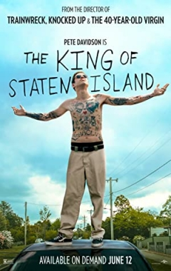 The King of Staten Island Trailer