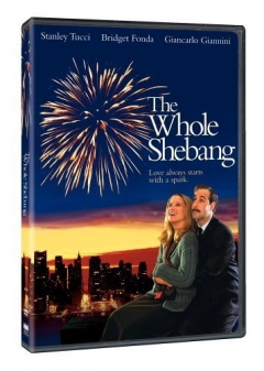The Whole Shebang (2001)