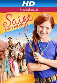 Saige Paints the Sky (2013)